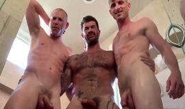Epic 3 Way – Cory, Jared & Adam Killian