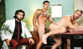 Plastics Part 2 – Diego Sans, Scott Riley & Vadim Black