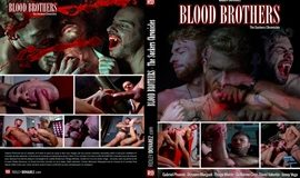 Blood Brothers - Filme Gay Completo