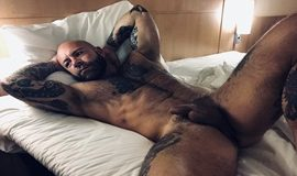 OnlyFans - Dickie James - Parte 1