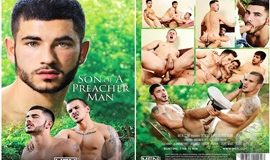 Son Of A Preacher Man - Filme Gay Completo