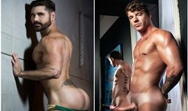 Jack Mackenroth gets 2 loads from JJ Knight