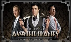 Answered Prayers (Versão do diretor) - Filme Gay Completo