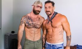 Anonymous Catfish – Vince Parker, Jake Nicola