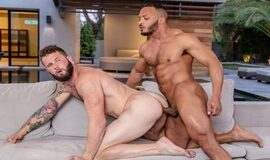Old Friends – Dillon Diaz, Johnny Hill