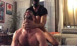 JustFor.Fans - MaskedJock and Donnie Argento