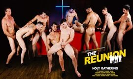 The Reunion: Holy Gathering