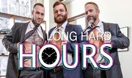 Gentlemen 26: Long, Hard Hours - Filme Gay Completo
