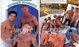 Journey to Greece - Filme Gay Completo