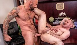 Blowin' Off Steam Bro – Drew Sebastian & Trent Atkins