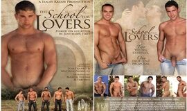 The School For Lovers - Filme Gay Completo