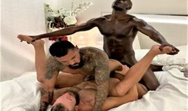 OnlyFans – Rhyheim Shabazz, Boomer Banks and Morgan Thicke