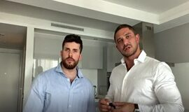 OnlyFans – Dato Foland and Frandullon86 Flip-Fuck