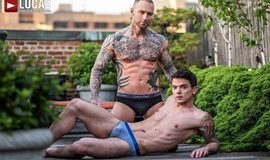 Quality Time With Daddy – Dakota Payne, Dylan James