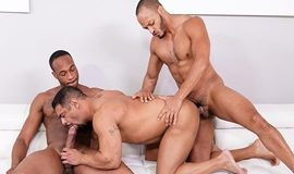 BlacksOnBoys – Draven Navarro, Dillon Diaz, Trent King