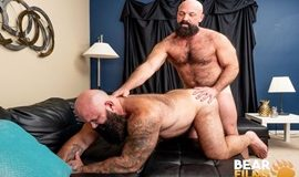 WEST: Jayson West and Victor West