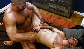 Brodi Sparks First Anal Orgasm with Cain Marko