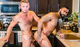 Boy's Trip Part 1 – Chad Taylor, Rikk York