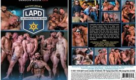 LAPD Los Angeles Police Dads - Filme Gay Completo