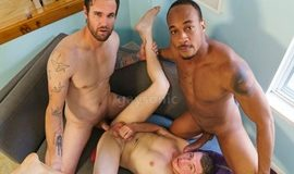 Trent King, William Moore, Beau Reed – Uncle Stopped By