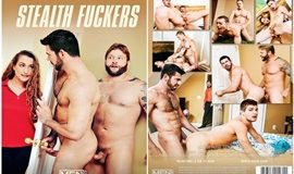 Stealth Fuckers 1 - Filme Gay Online Completo