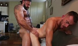 Rogan Richards & John Thomas