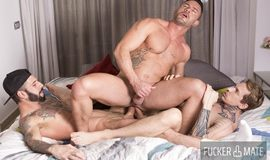 Romeo Davis, Robert Royal, Andy Star - Double Cocked
