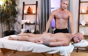 Deep & Hard Massage – Sean Duran, Armando De Armas