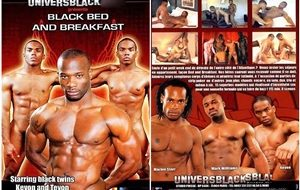 Black Bed And Breakfast - Filme Gay Completo