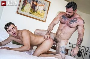 Daddy's Bitch Boys – Oliver Hunt, Sergeant Miles