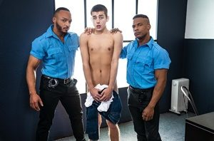 Layover My Dick Part 3 – Joey Mills, Adrian Hart, Dillon Diaz