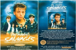 Les Minets Sauvages - Filme Gay Completo