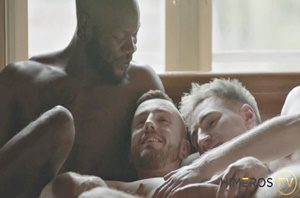 Bishop Black, JP Dubois, Kayden Gray - Cuckhold Me, Love