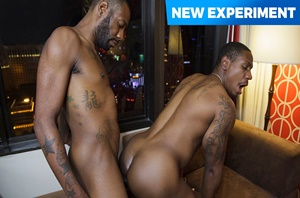 Lawrence Morning Star, August Alexander - Gay Sex Confessions