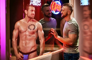 The Cock Stop – Dante Colle & Paul Wagner