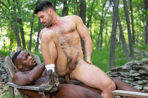 The Territory – Beau Butler & Andre Donovan
