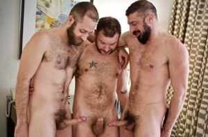 Sex and the SuperFacial – Joel Someone, Marco Napoli & Parker Allen