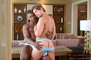 Adrian Hart, Austin Avery - You're On Your Knees Sucking This Big Fat BBC